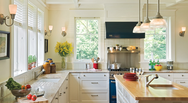 Decor simply adele for Kitchen decorating ideas for a small kitchen